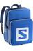 Salomon Squarre Backpack Union Blue/Midnight Blue